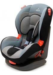 Автокресло ESO Basic Premium Black/Grey/LT Grey/Black 9-25кг Baby Care ES01-L4