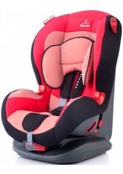 Автокресло ESO Basic Premium Red 9-25кг Baby Care ES01-L4
