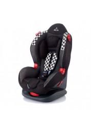 Автокресло ESO Sport Premium (Lt Grey/Dk Grey/Black) Baby Care ESO01-S32-001
