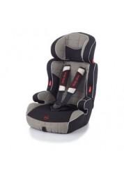 Автокресло Grand Voyager (9-36кг) (Grey/Dark Grey) Baby Care S205