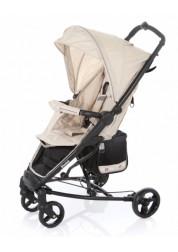 Коляска прогулочная Rimini, Beige Baby Care S-401B