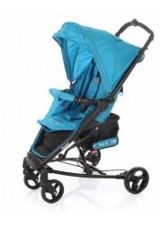 Коляска прогулочная Rimini, Blue Baby Care S-401B
