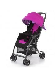 Коляска прогулочная Fit Фиолетовый 16 (Purple 16) Jetem BT501A