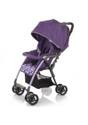 Коляска прогулочная Neo фиолетовый Jetem JT001