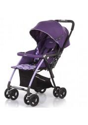 Коляска прогулочная Neo Plus Фиолетовый (Purple) Jetem JT002