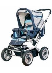 Коляска трансформер Baby Care Manhattan 60 Sky walker