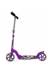 Самокат TRUCK,фиолетовый MaxCity TR-V