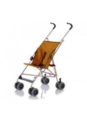 Baby Care, Коляска трость Buggy B01, (Brown)