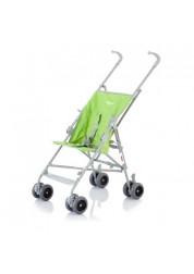 Baby Care, Коляска трость Buggy B01, (Green)