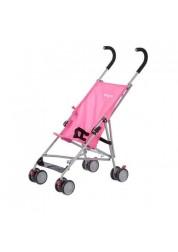 Baby Care, Коляска трость Buggy B01, (Pink)