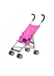 Baby Care, Коляска трость Buggy B01, (Purple Pink)