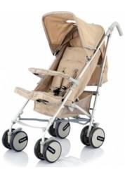 Коляска трость Premier, (Beige) Baby Care S107B