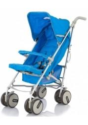 Коляска трость Premier, (Blue) Baby Care S107B