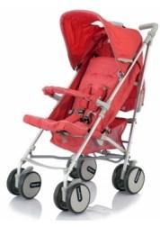 Коляска трость Premier, (Pink) Baby Care S107B