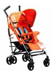 Коляска трость London, (Orange) Jetem S600