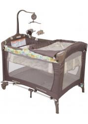 Baby Trend, Манеж-кровать Trend (слоник)