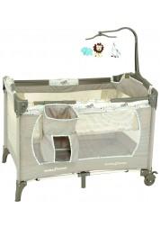 Baby Trend, Манеж-кровать Trend (львёнок)