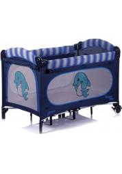 Манеж-кровать (Dolphin) Jetem C1