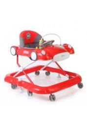 Ходунки Gran Turismo, (Red) Jetem 2030A8B