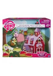 """Коллекционный игровой набор """"Понивиль"""" My Little Pony Hasbro B1371H"""