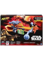Бластер Чубакки Nerf Star Wars Hasbro B3172