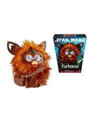 Интерактивная игрушка Фёрби Фербакка Star Wars Furby B4556