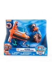 Зума и морские приключения Щенячий патруль Paw Patrol Spin Master 16630