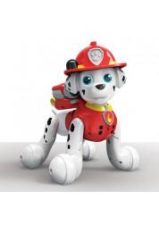 Интерактивный робот-щенок Zoomer Marshall Paw Patrol Щенячий патруль 14420
