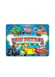Коврик-пазл Paw Patrol Щенячий патруль Spin Master 6028788