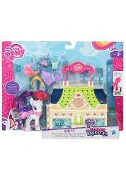 Игровой мини-набор Пони «Мейнхэттен» Пинки Пай My Little Pony B3604