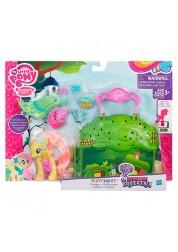 Игровой мини-набор Пони «Мейнхэттен» Флаттершай My Little Pony B3604