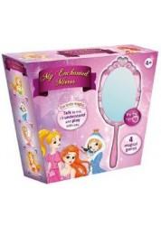 Интерактивная игрушка Волшебное зеркало со световыми и звуковыми эффектами Zanzoon 16441