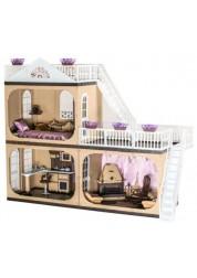 Кукольный домик Коттедж Коллекция ОГ1292