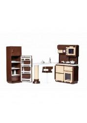 Набор кухонной мебели для игр, ОГ1298