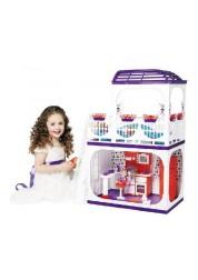 Кукольный дом - Конфетти ОГ1334