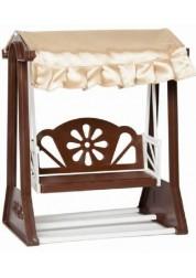 Набор мебели для кукол Качели Коллекция ОГ1296