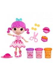 Кукла Lalaloopsy c волосами из теста MGA Entertainment 544517