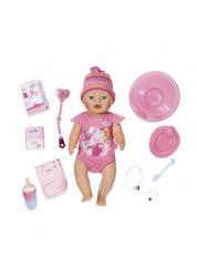 Baby born Беби Бон Кукла Интерактивная Zapf Creation 823-163