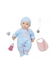 Baby Annabell Бэби Аннабель Кукла-мальчик многофункциональная, 46 см Zapf Creation 794-654