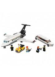Lego City Служба аэропорта для VIP-клиентов Lego 60102
