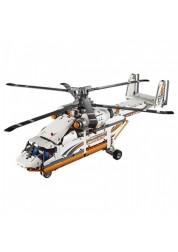 Конструктор Technic Грузовой вертолет Lego 42052