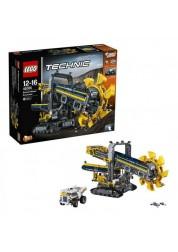 Конструктор Technic Роторный экскаватор Lego 42055-L