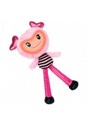 Britelingz. Музыкальная интерактивная кукла, говорит 100 фраз, поет и повторяет Brightlings, 52300