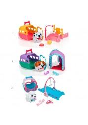 Игровой набор Chubby Puppies - Детская площадка в ассортименте Spin Master 56701