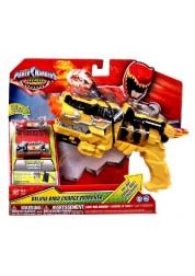 Игрушка Могучие рейнджеры ДИНО МОРФЕР DX Power Rangers Bandai 42000D