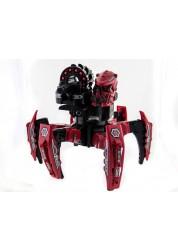 Радиоуправляемый боевой робот-паук Space Warrior Синий Keye Toys KT-9001-1B