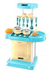 Кухня электронная мобильная ZANUSSI HTI 1680865.00