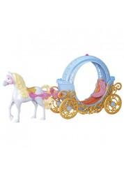 Disney Princess Трансформирующаяся карета Золушки Hasbro B6314
