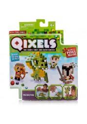 Набор для творчества из серии Qixels – Средневековье Moose, Q87004