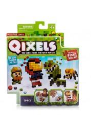 Набор для творчества из серии Qixels – Космос Moose, Q87016